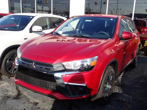 2018 Mitsubishi Outlander Sport for sale in Merrillville, IN