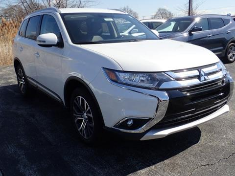 2018 Mitsubishi Outlander for sale in Merrillville, IN
