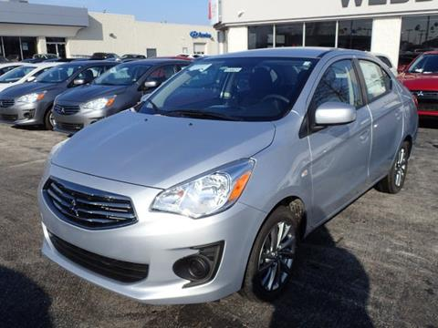 2018 Mitsubishi Mirage G4 for sale in Merrillville, IN