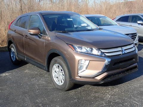2018 Mitsubishi Eclipse Cross for sale in Merrillville, IN