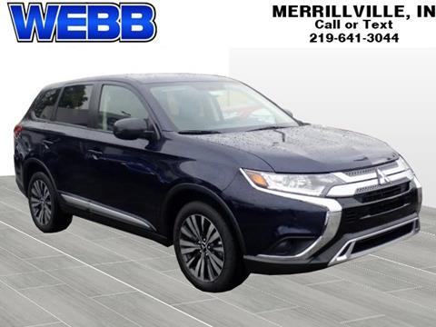 2019 Mitsubishi Outlander for sale in Merrillville, IN