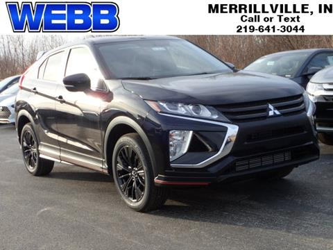 2019 Mitsubishi Eclipse Cross for sale in Merrillville, IN