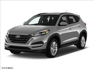 2017 Hyundai Tucson for sale in Merrillville, IN