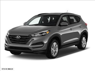 2017 Hyundai Tucson for sale in Merrillville, IN