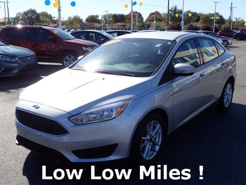 2015 Ford Focus for sale in Highland, IN