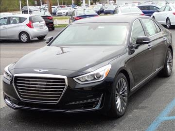 2017 Genesis G90 for sale in Highland, IN