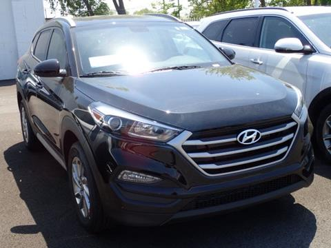 2017 Hyundai Tucson for sale in Highland, IN