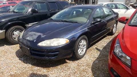2002 Dodge Intrepid for sale in Zanesville, OH