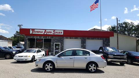 2007 Saturn Ion for sale in Zanesville OH