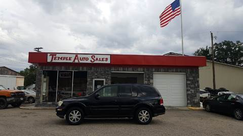 2004 Buick Rainier for sale in Zanesville OH