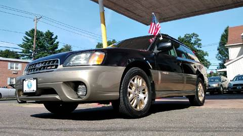 2003 Subaru Outback for sale in Manchester, CT