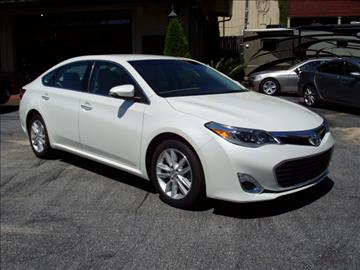 2014 Toyota Avalon for sale in Daphne, AL