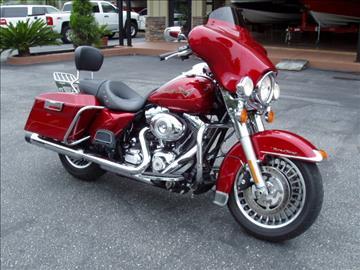2013 Harley-Davidson Road King for sale in Daphne, AL