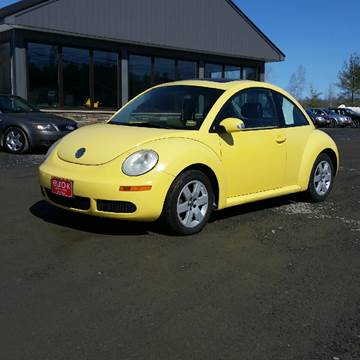 Used Volkswagen Beetle For Sale in Maine - Carsforsale.com®