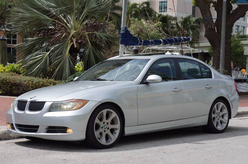 2006 BMW 3 Series 330i In Hollywood FL - Team Auto US