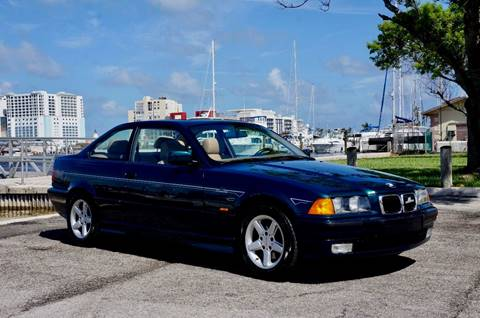 1998 BMW 3 Series for sale in Hollywood, FL