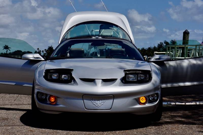 2002 pontiac firebird in hollywood fl team auto us. Black Bedroom Furniture Sets. Home Design Ideas