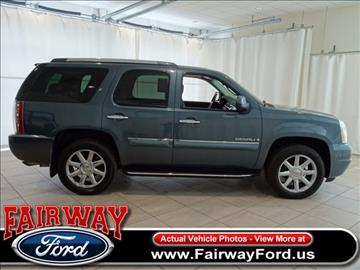 2007 GMC Yukon for sale in Canfield, OH