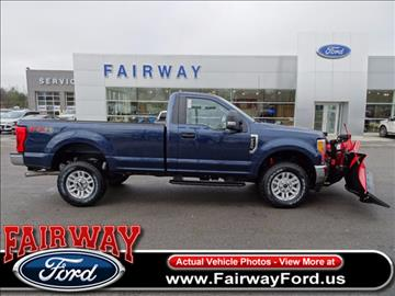 2017 Ford F-250 Super Duty for sale in Canfield, OH