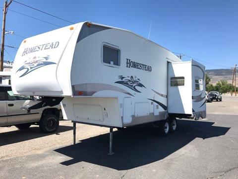 2007 Starcraft Homestead 240 RLS Lite