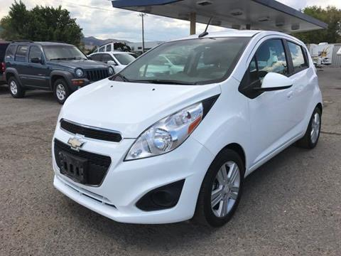2013 Chevrolet Spark for sale in Reno, NV