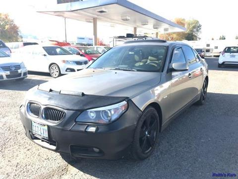 2006 BMW 5 Series for sale in Reno, NV