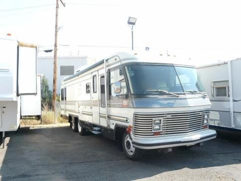 1983 Holiday Rambler Imperial for sale in Reno, NV