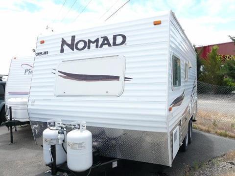 2008 Nomad 171