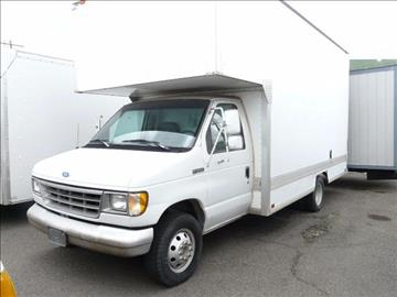 2003 Ford E-350 for sale in Reno, NV