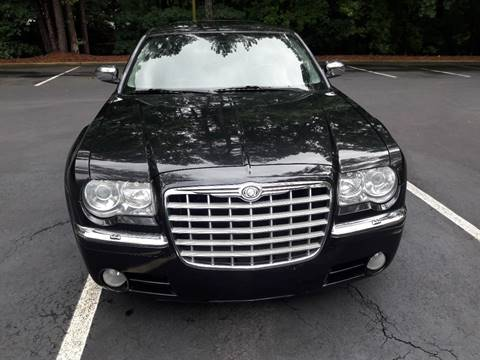 2005 Chrysler 300 for sale at Don Roberts Auto Sales in Lawrenceville GA