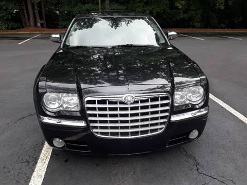 Chrysler 300 For Sale in Lawrenceville, GA - Don Roberts