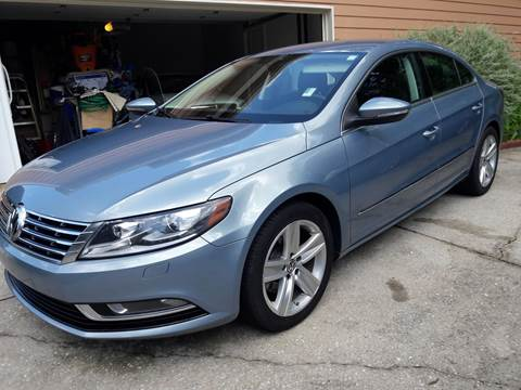 2013 Volkswagen CC for sale at Don Roberts Auto Sales in Lawrenceville GA
