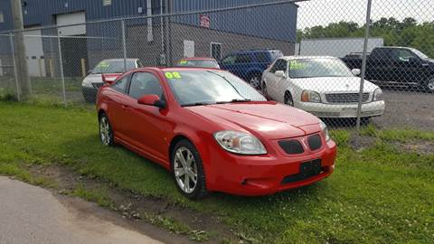 2008 Pontiac G5 for sale in Rochester, NY