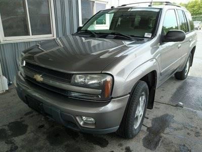 2005 Chevrolet TrailBlazer for sale in Rochester, NY