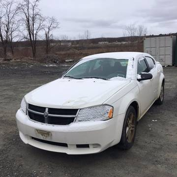 2008 Dodge Avenger for sale in Rochester, NY