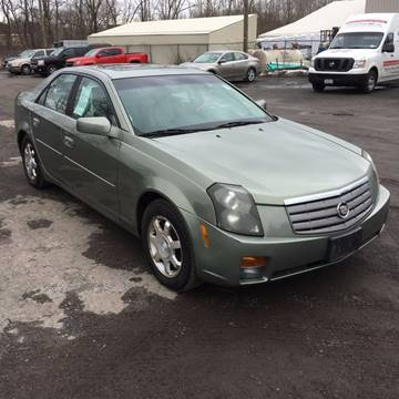 2004 Cadillac CTS for sale in Rochester, NY
