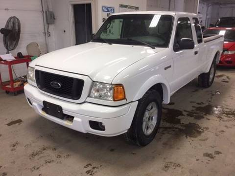 2004 Ford Ranger for sale in Rochester, NY