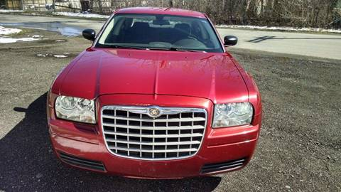 2008 Chrysler 300 for sale in Rochester, NY