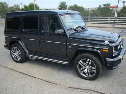 2014 Mercedes-Benz G-Class for sale in Brooklyn, NY