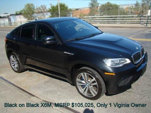 2014 BMW X6 M for sale in Brooklyn, NY