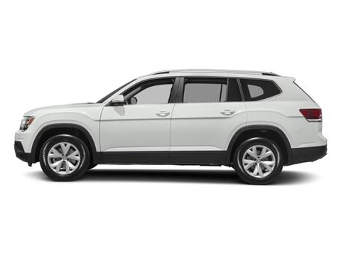 2018 Volkswagen Atlas for sale in Brooklyn, NY