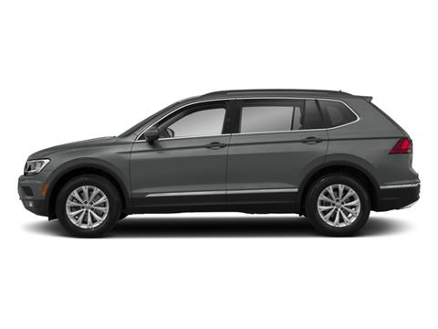 2018 Volkswagen Tiguan for sale in Brooklyn, NY