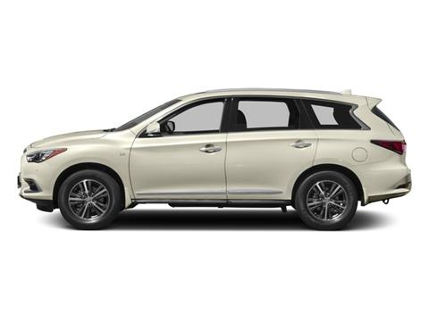 2017 Infiniti QX60 for sale in Brooklyn, NY