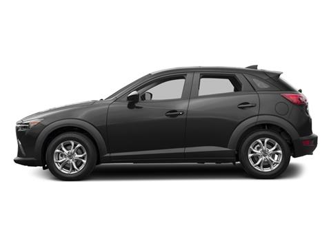 2017 Mazda CX-3 for sale in Brooklyn, NY