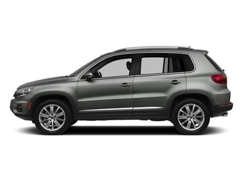 2017 Volkswagen Tiguan Limited for sale in Brooklyn, NY