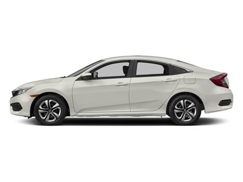 2017 Honda Civic for sale in Brooklyn, NY