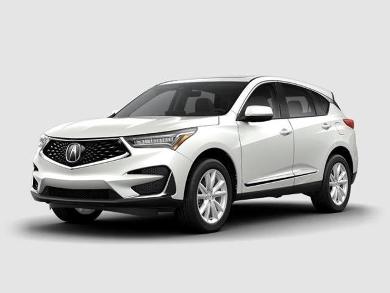 2019 Acura Rdx In Brooklyn Ny Eag Auto Leasing