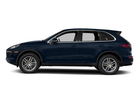 2018 Porsche Cayenne for sale in Brooklyn, NY