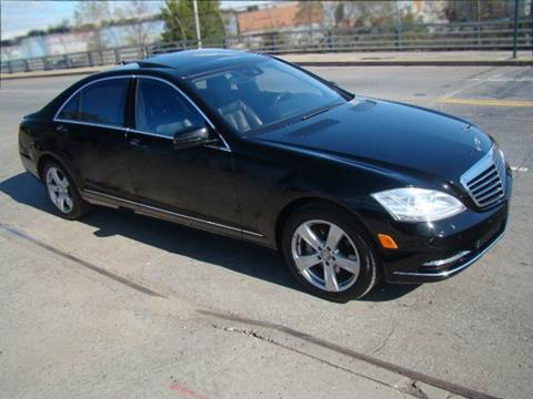 2011 Mercedes-Benz S-Class for sale in Brooklyn, NY