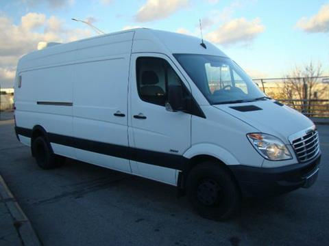 2012 Freightliner Sprinter 3500 for sale in Brooklyn, NY